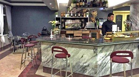 Bar Hotel Complejo ELE Real de Castilla