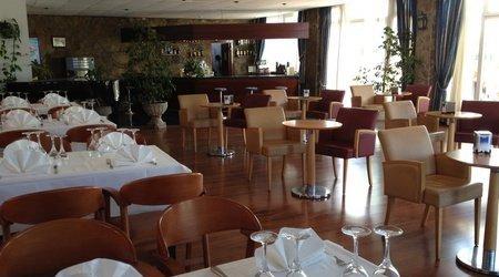 Bar Hotel ATH Gran Hotel Samil