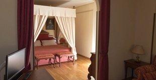 SUITE Hotel ELE Cañada Real Plasencia