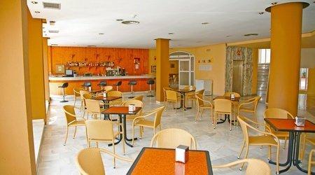 Bar Hotel ATH Andarax