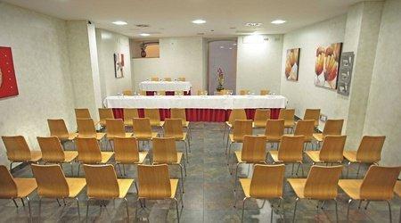 Salón Laforga ELE Enara Boutique Hotel