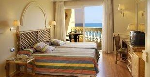 HABITACIÓN DOBLE Hotel ATH Portomagno