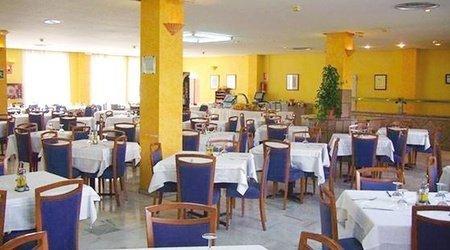 Restaurante Hotel ATH Andarax