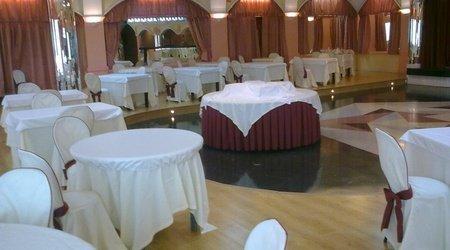 Salones Hotel ATH Gran Hotel Samil