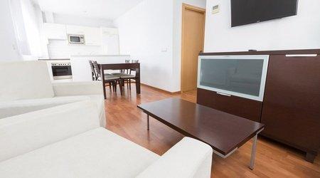 Apartamento Apartamentos ELE Domocenter