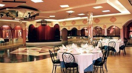 Salón Rosa Hotel ATH Gran Hotel Samil