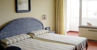 HABITACIÓN DOBLE ESTÁNDAR Hotel ATH Gran Hotel Samil