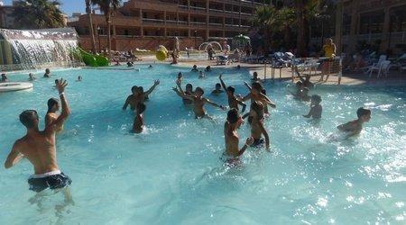KANGOO CLUB Hotel ATH Las Salinas Park