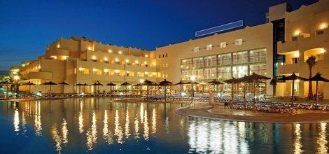 RESTAURANTE BUFFET Hotel ATH Cabo de Gata