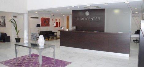 RECEPCIÓN 24h Apartamentos ELE Domocenter