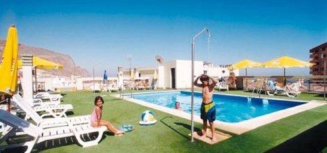 EXCURSIONES Hotel ELE Andarax