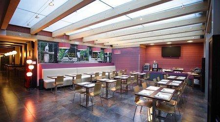 Cafetería ELE Enara Boutique Hotel