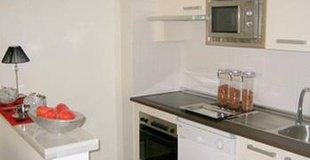 ESTUDIO CON 2 CAMAS INDIVIDUALES Apartamentos ATH Domocenter