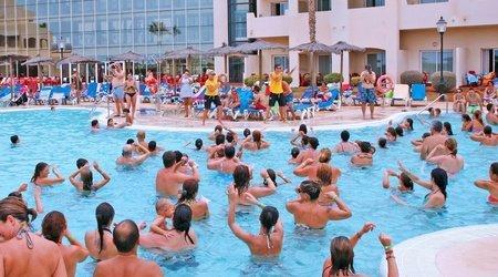 ATH Cabo de Gata Hotel ATH Cabo de Gata