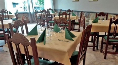 Restaurante Hotel Complejo ELE Real de Castilla