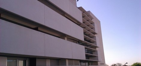 PARKING Apartamentos ELE Domocenter