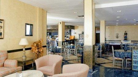 Bar Hotel ELE Cañada Real Plasencia