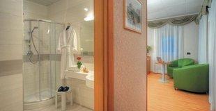 HABITACIONES DELUXE ELE Green Park Hotel Pamphili
