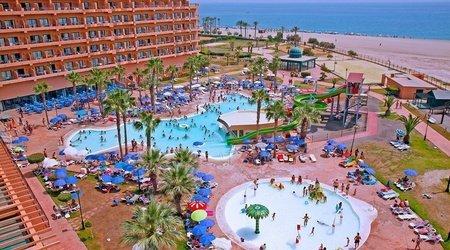 ATH Salinas Park Hotel ATH Las Salinas Park