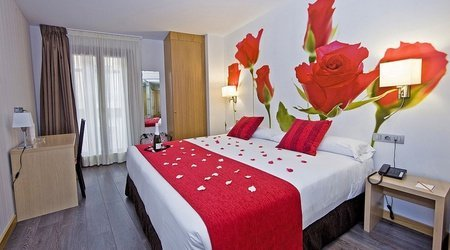 Habitación superior ELE Enara Boutique Hotel
