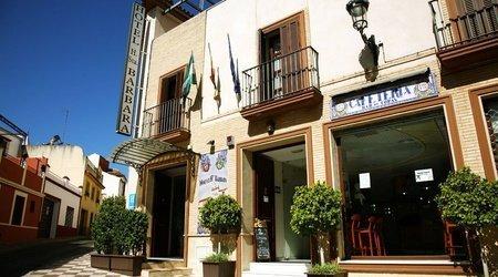 Hotel Hotel ELE Santa Bárbara Sevilla