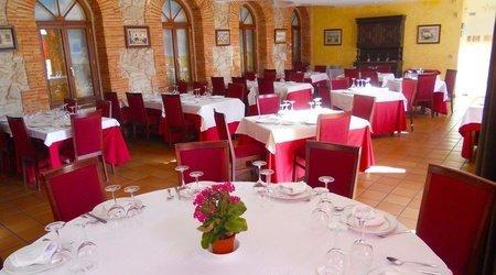 Restaurante  Hotel ATH Ribera del Duero