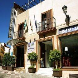 Hotel ATH Santa Bárbara Sevilla