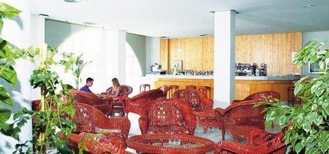 WIFI GRATIS Hotel ELE Andarax