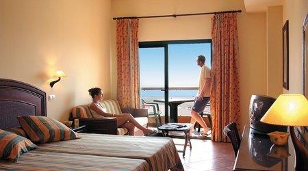 Habitación Hotel ATH Las Salinas Park