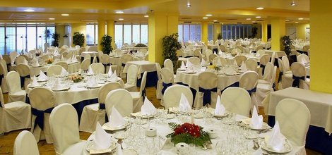 BODAS Y EVENTOS Hotel ATH Portomagno