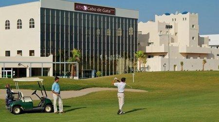 Golf Hotel ATH Cabo de Gata