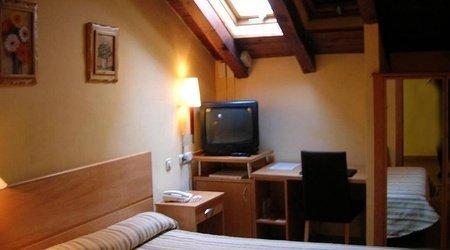 Habitación  Hotel ATH Ribera del Duero