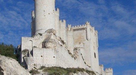 Castillo de Peñafiel Hotel ATH Ribera del Duero