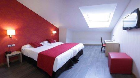 Habitación estándar ELE Enara Boutique Hotel