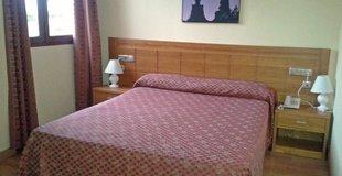 INDIVIDUAL Hotel ATH Ribera del Duero