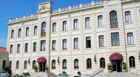 Fachada Hotel Hotel ATH Ribera del Duero