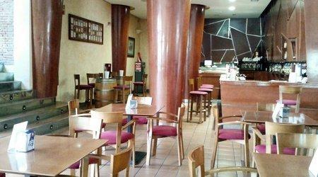Cafetería Hotel ATH Ribera del Duero