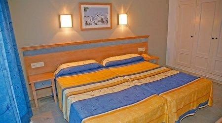 Habitación Hotel ATH Andarax