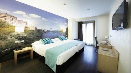 Habitación estándar con vistas ELE Enara Boutique Hotel