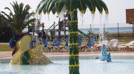 Piscina infantil Hotel ATH Las Salinas Park